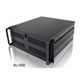 Computer voor 32 IP camera's