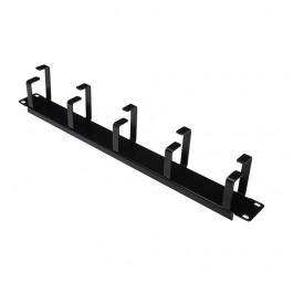 Kabelgoot voor rack bevestiging 5 x 40x60