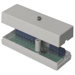 AlarmTech JN102 verdeeldoos met schroefverbindingen