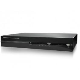 AvTech AVH306 recorder voor 6 IPcamera's