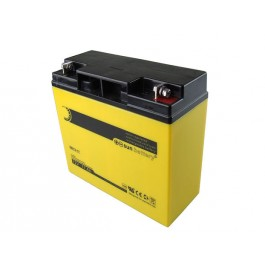 Batterij 17Ah