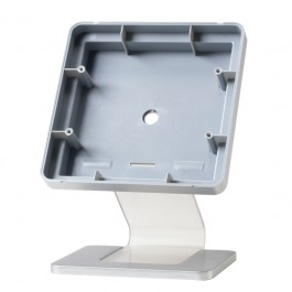 Bureausteun met aansluitdoos voor planux-monitor