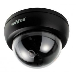 Novus zwarte dummy camera