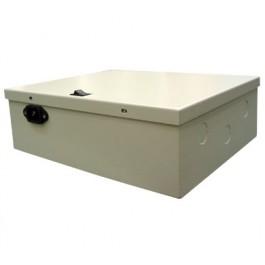 12V DC voedingkast 20A met 18 uitgangen DSA-12V20A/18P