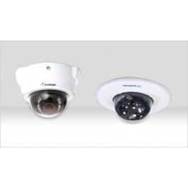 GeoVision GV-FD120D 1,3MP IP camera H.264 extra lichtgevoelig