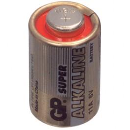 Alkaline batterij 6V 38mAh type 11A