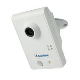 GeoVision GV-CAW120 1,3MP WiFi Cube camera met PIR detector