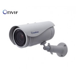 GeoVision GV-UBL1211 1,3MP IP camera met 3x zoom, autofocus, IP66 & IK10 (Low-Lux)