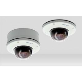 GeoVision GV-VD120D 1,3MP IP camera H.264 extra lichtgevoelig