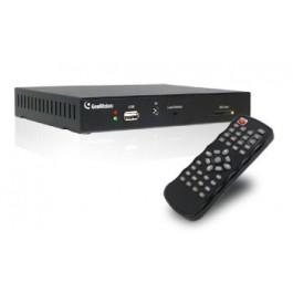 GeoVision IP decoder box