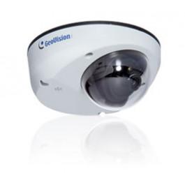 GeoVision GV-MDR220 2MP H.264 IPcamera voor buiten en extra lichtgevoelig