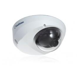 GeoVision GV-MFD520 3MP H.264 IPcamera met vaste lens