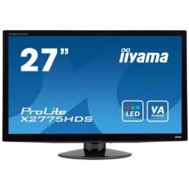 """IIYama 27"""" Full-HD monitor met HDMI"""