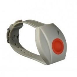 Jablotron RC-87 paniekknop polsband