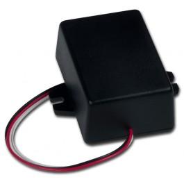 Jablotron Oasis RC-85 afstandsbediening voor inbouw in een auto