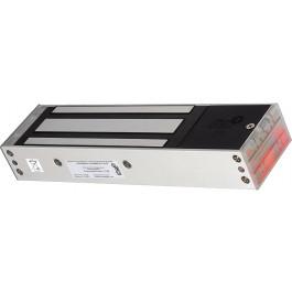 CDVI opbouw trekmagneet 500Kg met monitorig 12V of 24V DC