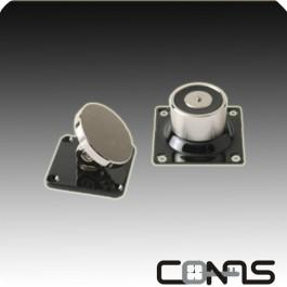 CONAS Magnetische deurhouder DHOL01
