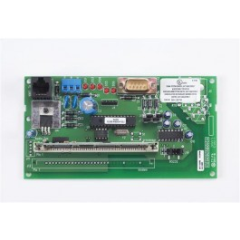 NetworX LAN TCP/IP module NX-590E voor NX centrales