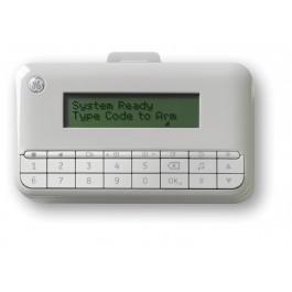 Draadloos codeklavier voor NX-10 centrale