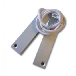 Opbouw magneetcontact ALU voor metalen constructies