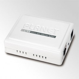 Planet Ethernet PoE splitser