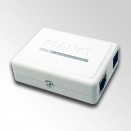 Planet Gigabit PoE (Power over Ethernet) injector POE-152