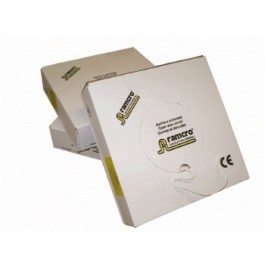 Ramcro alarmkabel 8 x 0,22mm²