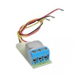 AlarmTech RC1 schakelrelais wisselcontact