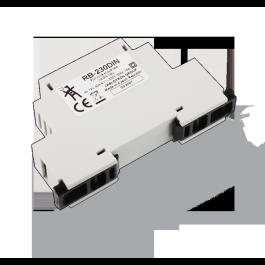 Jablotron RB-230 DIN wisselrelais 16A 230V stuurspanning 12V DC