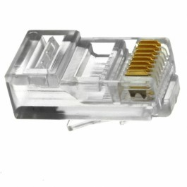 Standaard RJ45 connector