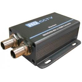 HD-SDI naar HDMI omvormer