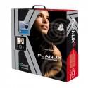 Enkelvoudige Comelit Planux memo videofoon met opname op SD