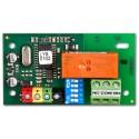 Jablotron JA-110N schakelcontact (output) met bus aansluiting 8A/250V