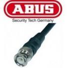 ABUS Coax kabel met BNC connectoren 1m