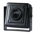 Bewakingscamera MC/600/37 met configuratiemenu