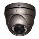 Beveiliging met voordeurcamera