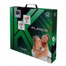 Tweevoudige Comelit Planux memo videofoon met opname op SD