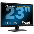"""IIYama 23"""" Full-HD monitor met HDMI"""