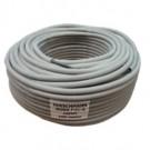 UTP kabel cat5E in preflexbuis (100m)