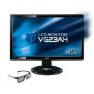 "ASUS VG23AH High-End Full-HD 23"" monitor met 2 x HDMI"