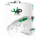 Comelit IP videofoon (VIP) systeem met PowerCom buitenpost  PC software